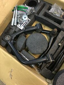 Suspension Lift Kit sst Ready Lift 69 5475 Fits 07 19 Toyota Tundra Lightly Used