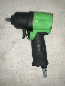 Cornwell Super Duty 3 8 Drive Composite Pneumatic Air Impact Wrench Cat2150g