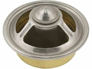 Mr Gasket Thermostat Fits Chevy Ja Master Deluxe 1939 51tykp