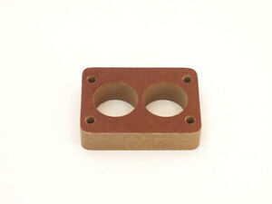 Canton Racing Products 85 030 Phenolic Carb Spacer Rochester 2 Barrel