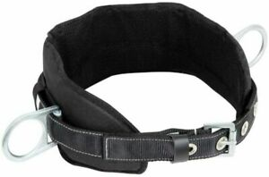 Peakworks Fall Protection Safety Harness Positioning Belt With Padded X large