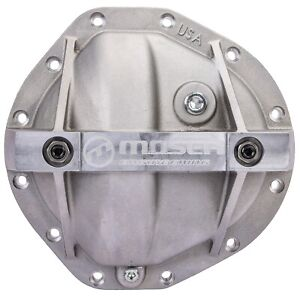 Moser Engineering 7111 Differential Cover