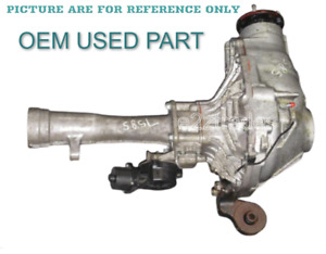 2007 2020 Toyota Tundra Sequoia Front Differential Carrier Assembly 4 30 Ratio