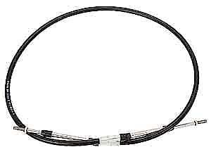 Turbo Action 70102 5 Heavy Duty Nylon Lined Morse Shift Cable For Cheetah Scs S