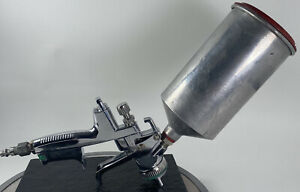 Used Sata Jet 4000 B Hvlp Spray Gun