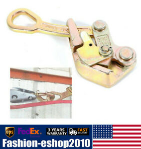 Multifunctional Cable wire rope Haven Pulling Tool Grip Hand Puller 2204l