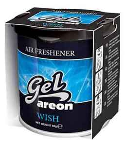 Aeron Gel Car Perfume Air Freshner Passion