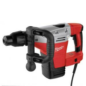 Milwaukee 5446 81 Sds Max Corded Demolition Hammer Drill Reconditioned