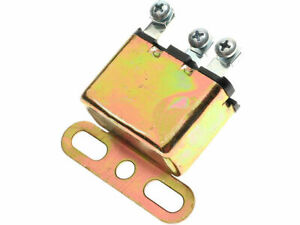 Standard Motor Products Relay Fits Jeep Dj6 1965 1968 37pqtr