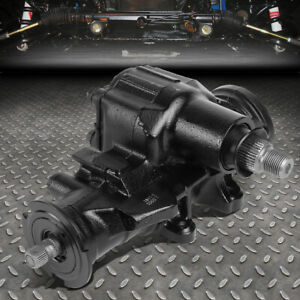 For 82 05 Chevy Gmc Jeep Oldsmobile Pontiac Replacement Power Steering Gear Box