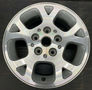 Jeep Grand Cherokee 1999 2003 Wheel Rim 16