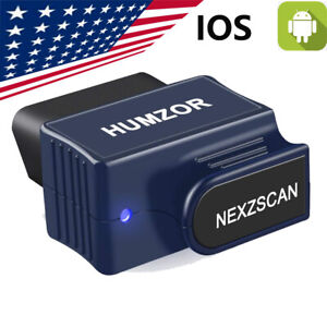 Scanner Bluetooth 4 2 Car Code Reader For Iphone Android