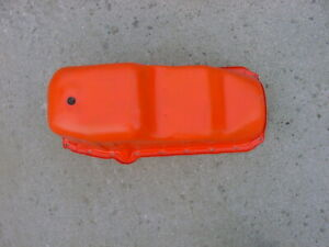 1957 1958 1959 1960 1961 1962 Chevy Corvette Gm Oil Pan Survivor