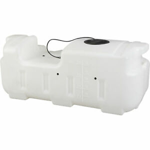 Northstar Horizontal Sprayer Tank 8 gallon Capacity