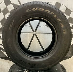 265 70r17 265 70 17 265 70 17 Goodyear Wrangler Hp New Tire
