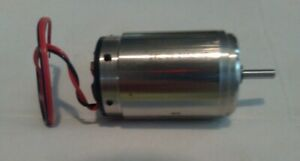 Escap 28l28 416e 49 Mini Dc Motor 24vdc Variable Speed 5600rpm Max