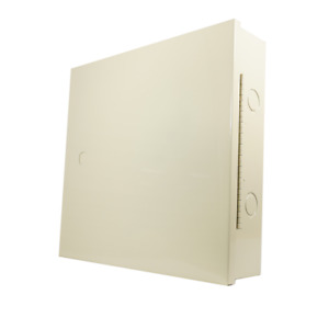 Metal Electrical Enclosure Cabinet New 11 X 11 X 3 New