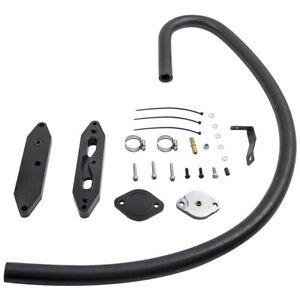 Egr Kit W Coolant For Ford Powerstroke Diesel 2011 2019 6 7l Black
