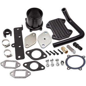 Egr Cooler Throttle Valve Kit For Dodge Ram 6 7l Cummins Diesel 2013 18
