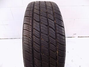 P235 65r17 Cooper Adventurer H T Cuv Owl Used 235 65 17 104 T 9 32nds