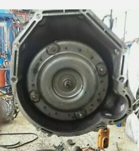 1997 2000 Ford Explorer 2 Wheel Drive Transmission With Torque Converter 5r55e