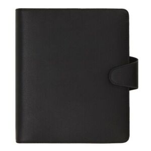 Kiki K A5 Leather Personal Planner
