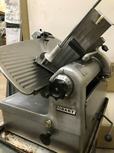 Hobart Automatic Slicer Model 1712