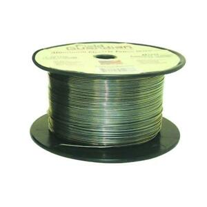 Field Guardian Fencing Aluminum Wire 1 4 Mile 17 Gauge Horse Fence Livestock New