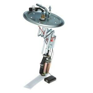 Fuel Pump And Sender Assembly Delphi Hp10212 Fits 89 91 Ford E 350 Econoline