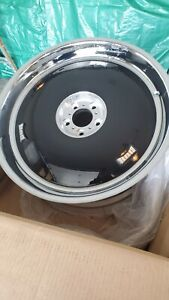 22 Dub Base Wheel Rim For Spinners Floaters 1 5 Lug