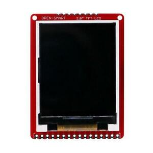 2 0 Tft Lcd Shield Expansion Module With Smd Pins For R3 Nano Mega2560