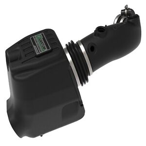 Afe 53 10016d Quantum Cold Air Intake System W Pro Dry S Filter Media For F 250