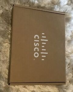 Cisco Cts ctrl dvx 10 Telepresence Touch 10 Control Device cs touch10