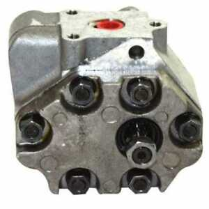 Hydraulic Pump Dynamatic Compatible With Case David Brown 995 990 1212 1210