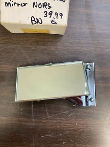 1930 31 Ford Model A Open Car Rear View Mirror Nors 920