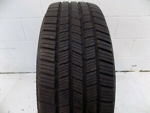 P245 60r18 Michelin X Lt A s Used 245 60 18 105 H 9 32nds