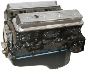 Blueprint Engines Crate Engine Sbc 355 Discontinued 5 20 Bp35511ct1