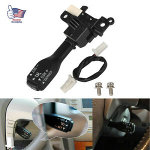 Cruise Control Switch Harness Kits 84632 34011 For Toyota Camry Corolla Lexus