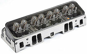 Chevrolet Performance 12691728 Small Block Chevy Cast Iron Vortec Cylinder Head