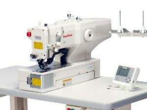 Sunstar Sps d bh3000 Button Hole Industrial Sewing Machine