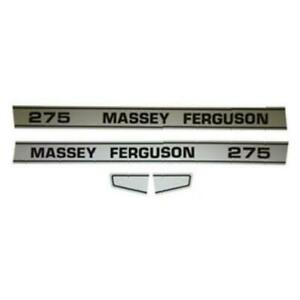 R1350 Decal Set Fits Massey Ferguson