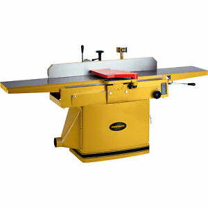 Powermatic 12in Jointer 3 Hp 1 Ph 230v Model 1285 Jointer