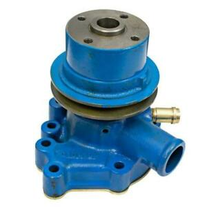 Wp6510 Water Pump New Fits Ford
