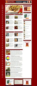 Feng Shui Help Affiliate Website With New Free Domain Hosting