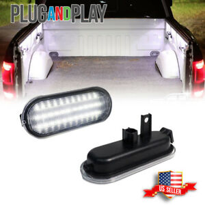 Super Bright Smd Led Truck Bed Light Cargo Lamp Ford F150 F250 F350 F450 Pickup