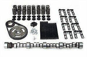 Comp Cams K01 461 8 Xtreme Marine Xm308hr Hydraulic Roller Camshaft Complete Kit