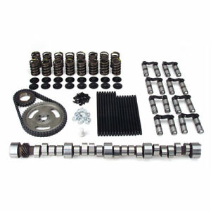 Comp Cams K12 600 8 Thumpr Retro Fit Hydraulic Roller Camshaft Complete Kit