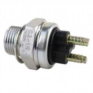 Hf81817901 Starter Safety Switch Fits New Holland