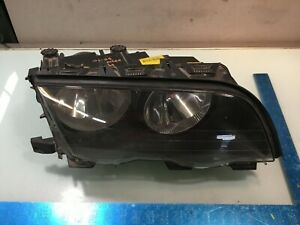 99 01 Bmw E46 3 Series Sedan Xenon Front Right Head Light Lamp Oem E
