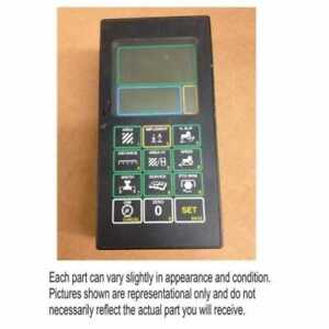 Used Performance Monitor Compatible With John Deere 7700 9400 7810 7200 7800